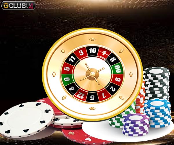 เกมเดิมพัน gclub casino